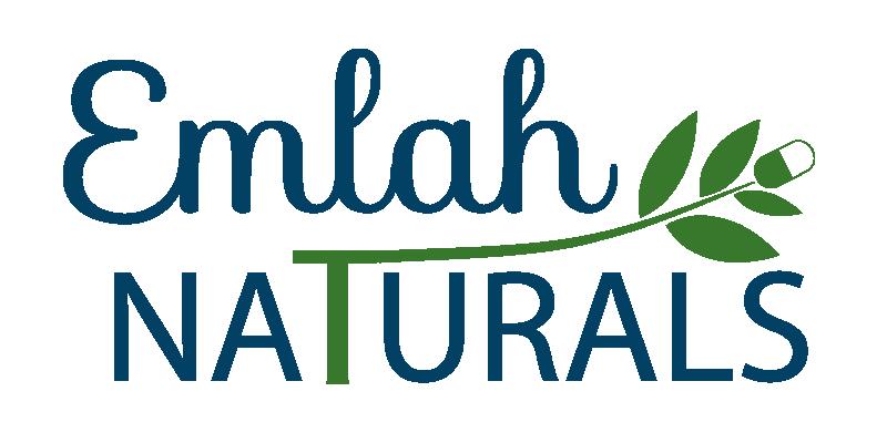 Emlah Naturals Logo