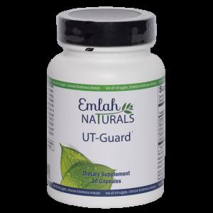 Emlah Naturals UT-Guard 30ct